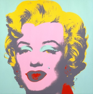 Purchased 1971© The Andy Warhol Foundation for the Visual Arts, Inc./ARS, NY and DACS, London 2014